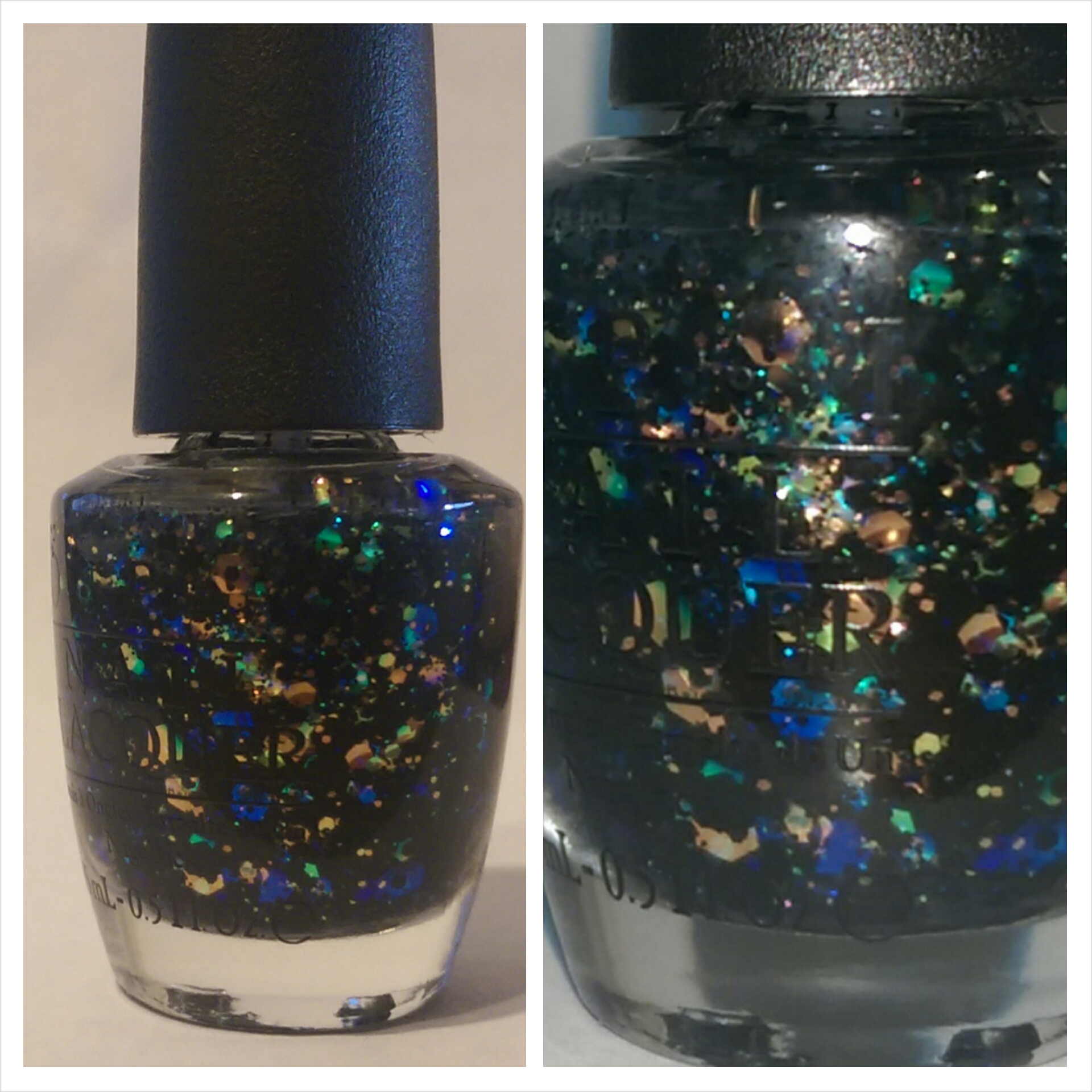 Polishes (mixed)